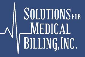 solutions for medical biling logo